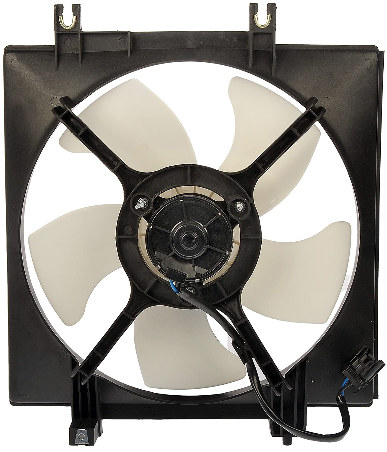 Dorman 621-267 A/C Condenser Fan Assembly
