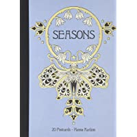 Seasons 20 Postcards: Published in Sweden as Tidevarv