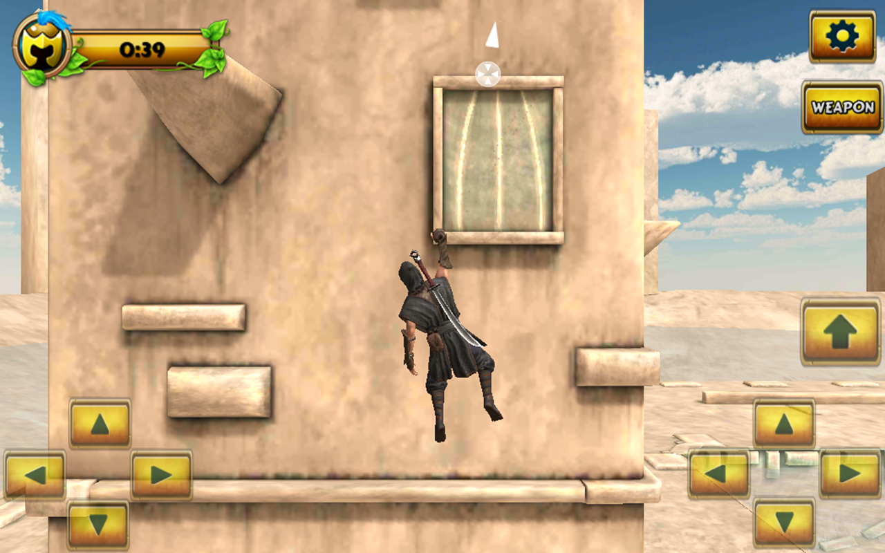 Ninja Samurai Assasin Hero: Amazon.es: Appstore para Android