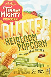 product image for Tiny But Mighty Popcorn Heirloom Micro, 7.5 oz
