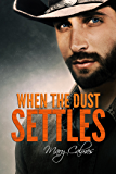 When the Dust Settles (Timing Book 3) (English Edition)
