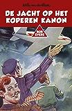 De jacht op het koperen kanon (Bob Evers Book 6)