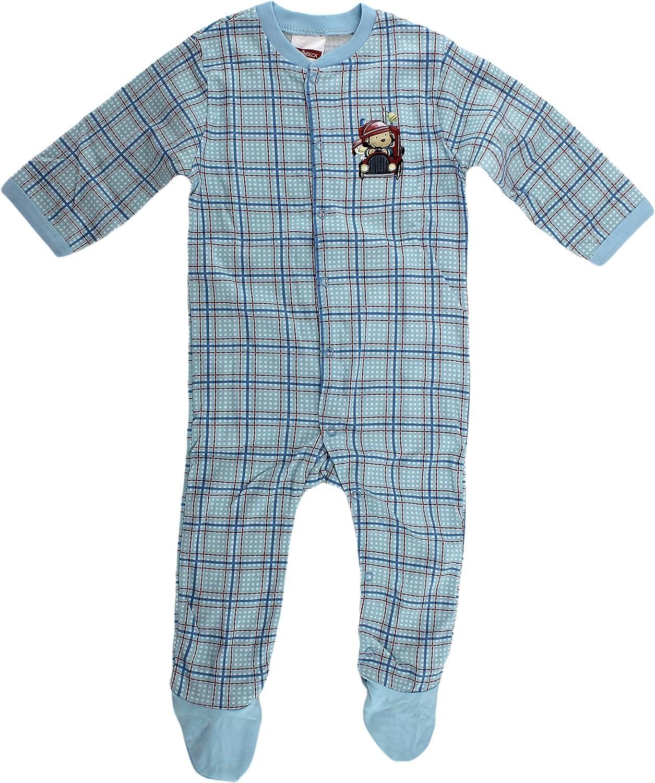 12-18 Monate von Steinbeck Brandsseller Baby Strampler Pitzelpatz f/ür Jungen Strampelanzug Baumwolle von ca