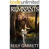 Remnants of Evil (The McAllister Justice Series Book 6)