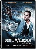 Self/Less (Bilingual)