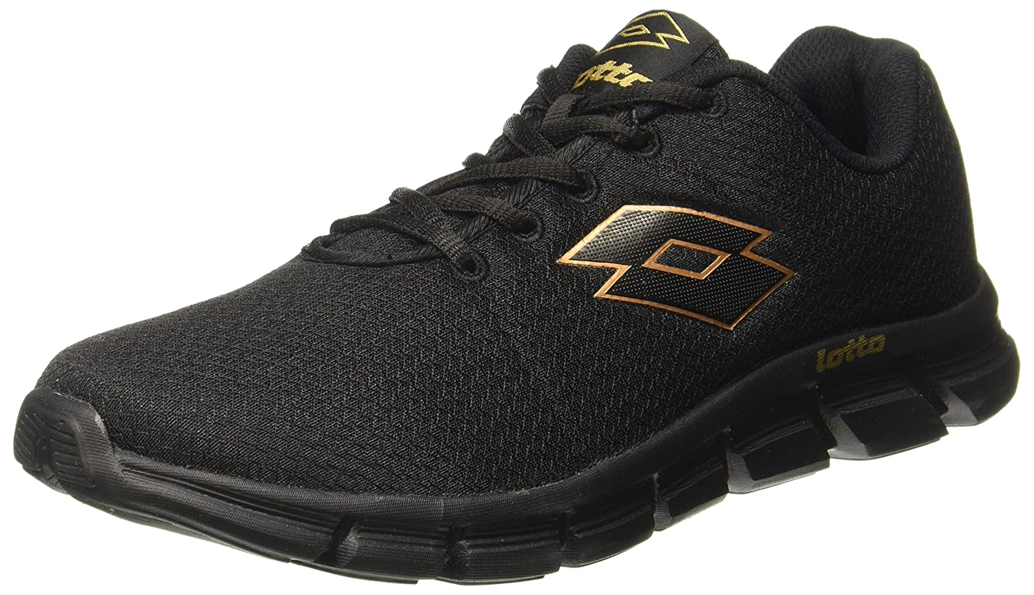 4aed73f6840a Lotto Men s Vertigo Running Shoes  Buy Online at Low Prices in India -  Amazon.in