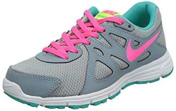 Nike Women s Revolution 2 GS Trainers 1419045acd
