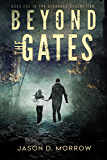 Beyond the Gates (The Starborn Redemption Book 1) (English Edition)