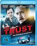 The Trust [Blu-ray]