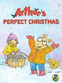 arthurs perfect christmas - Arthur Perfect Christmas