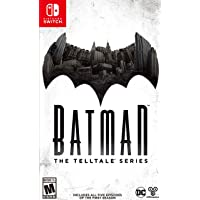 Batman: Telltale Series Season 1 for Nintendo Switch