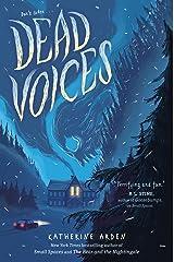 Dead Voices Kindle Edition