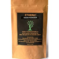 Etheric Neem Powder 100 Gms