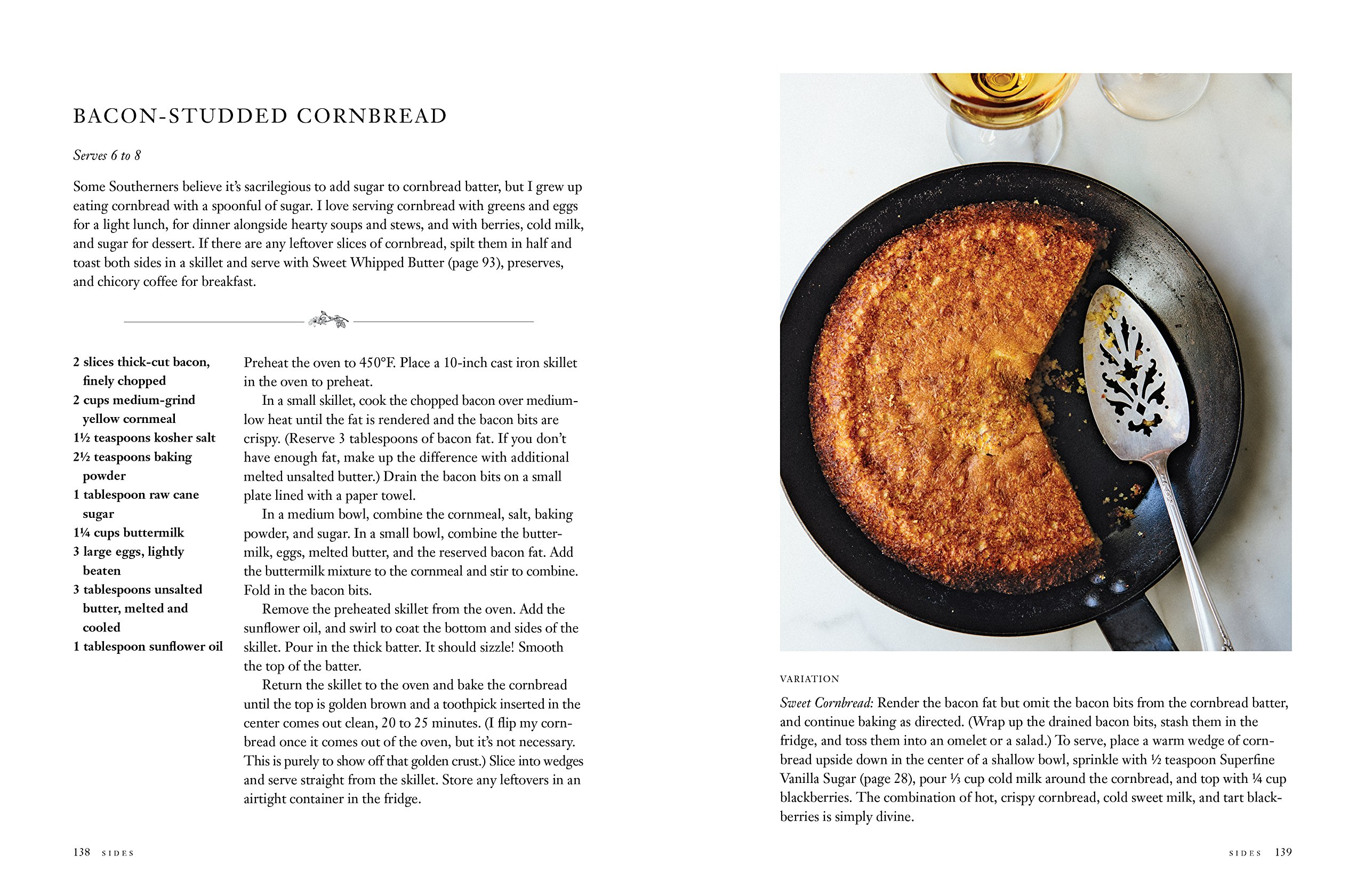 For the Love of the South: Recipes and Stories from My Southern Kitchen by Harper Design (Image #9)