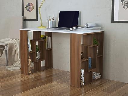 Scrivania Ufficio Immagini : Nova scrivania scrivania per computer scrivania ufficio
