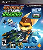 Sony Ratchet & Clank - Juego (PS3)