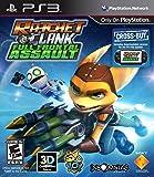 Ratchet & Clank: Full Frontal Assault - Playstation 3