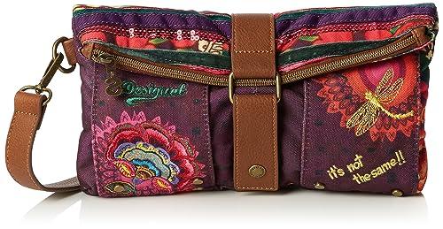 Desigual Bag Clutch Alika