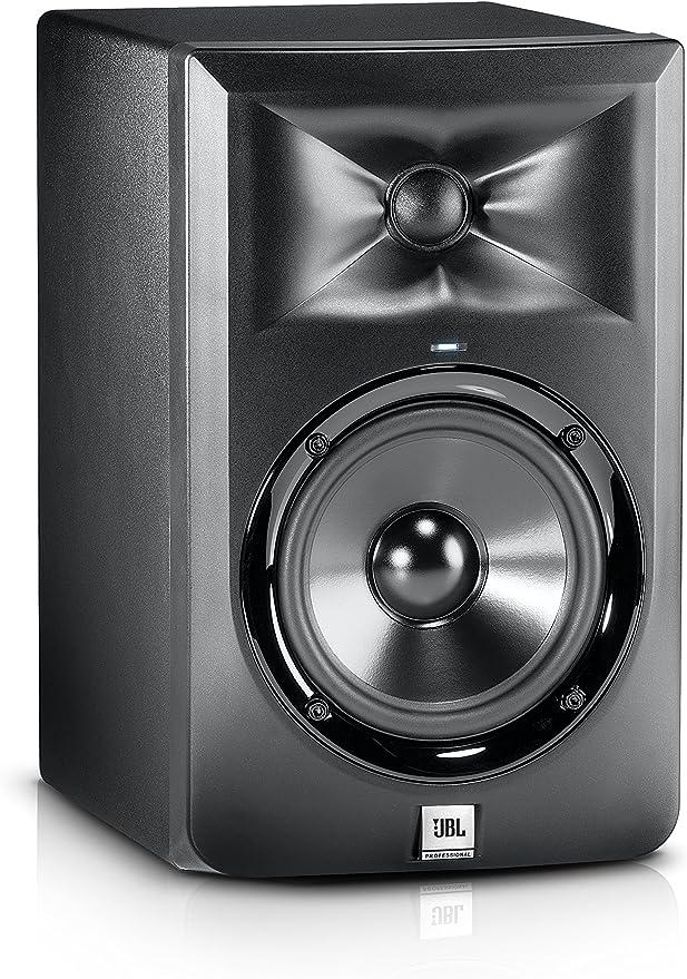 """JBL Professional LSR305 First-Generation 5"""""""