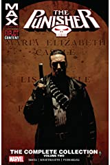 Punisher Max: The Complete Collection Vol. 2 (The Punisher (2004-2009)) Kindle Edition