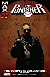 Punisher Max: The Complete Collection Vol. 2 (The Punisher (2004-2009))