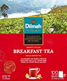 Dilmah Founders Anniversary Reserve Breakfast Tea, 200 Grams