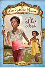 The Fairy Godmother Academy #4: Lilu's Book Paperback