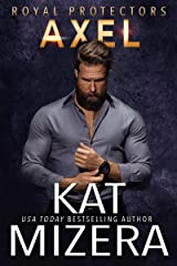 Axel (Royal Protectors Book 3) Kindle Edition