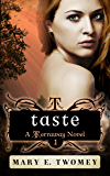Taste (Terraway Book 1) (English Edition)