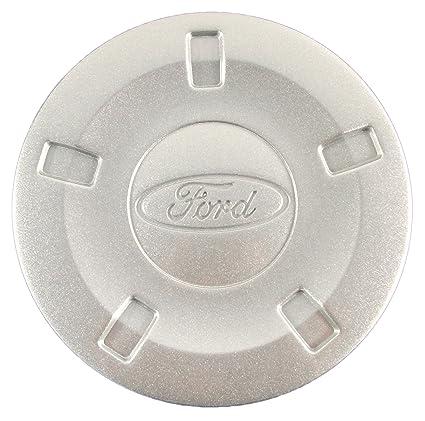 Ford Genuine Parts - Tapacubos Fiesta (modelos a partir de 2005), 1 unidad