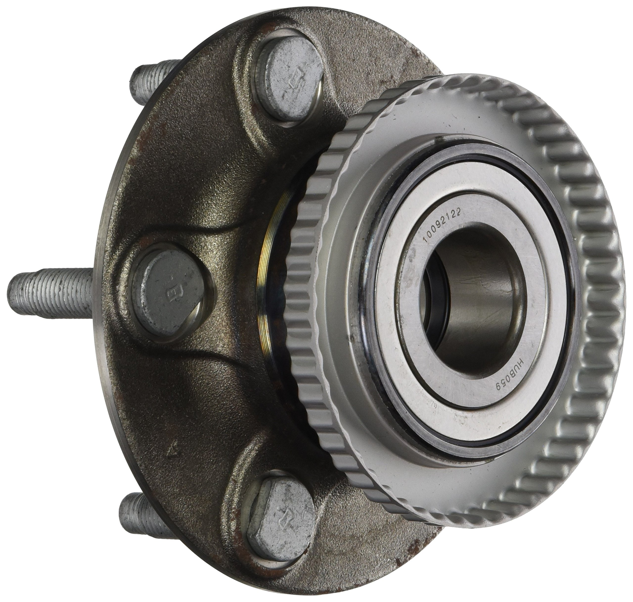 Timken 512107 Axle Bearing and Hub Assembly