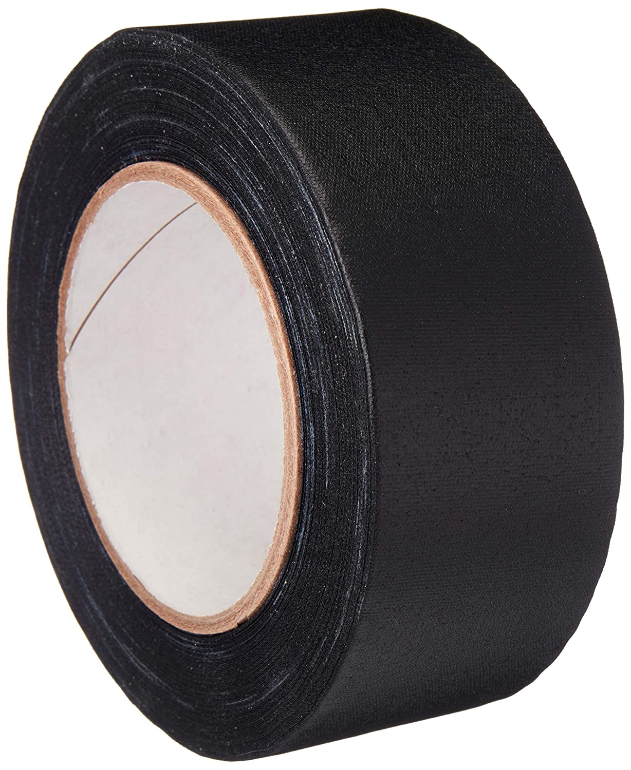 AmazonBasics Gaffers Tape - 2 Inch x 90 Feet, Black