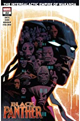 Black Panther (2018-) #22 Kindle Edition