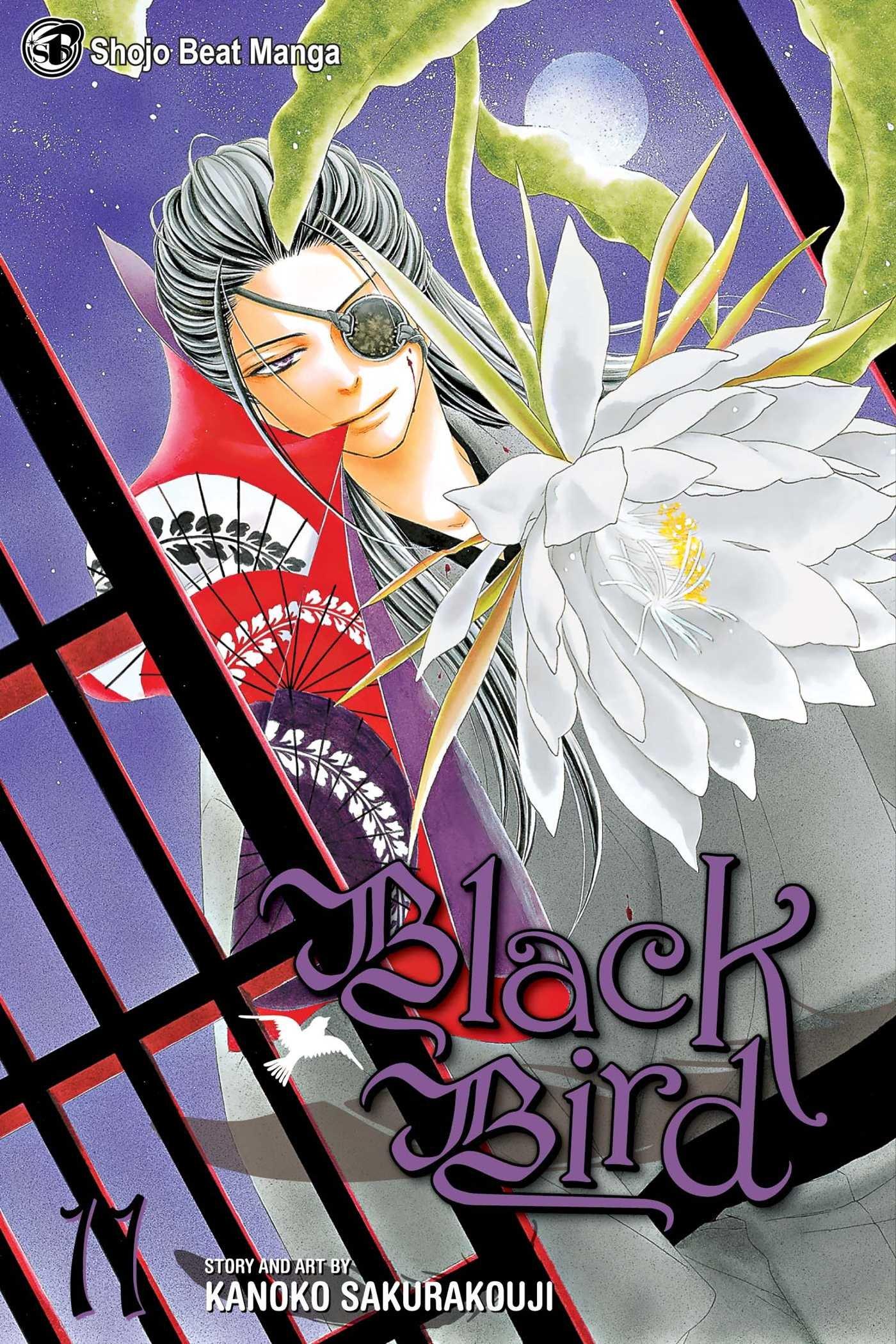 Read Online Black Bird, Vol. 11 pdf