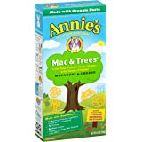 Annie's Organic Mac and Trees Mac and Cheese, 5.5 Ounce