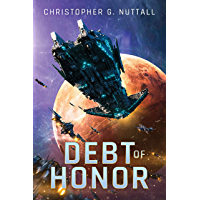 Debt of Honor (The Embers of War Book 1) (English Edition)