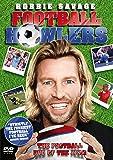 Robbie Savage : Football Howlers [DVD]