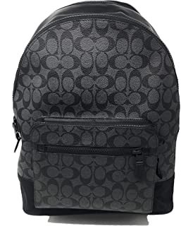 c3e6b5995d95 Coach Charles Backpack in Signature