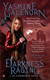 Darkness Raging (Otherworld Series)