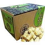 EcoBlaze Natural Firelighters - 200 Box