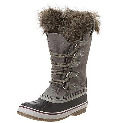 Sorel Women's Joan of Arctic Faux Fur Boots | Snow Boots