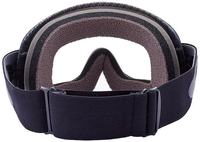 Amazon.com: Oakley lentes MX con lentes claros: Automotive