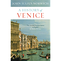 A History of Venice (English Edition)