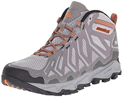 Men's Trans Alps Mid Outdry Waterproof Hiking Boot