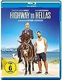 Highway to Hellas [Blu-ray]