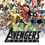 img - for Avengers Classic (2007-2008) (Issues) (12 Book Series) book / textbook / text book