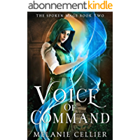 Voice of Command (The Spoken Mage Book 2) (English Edition)