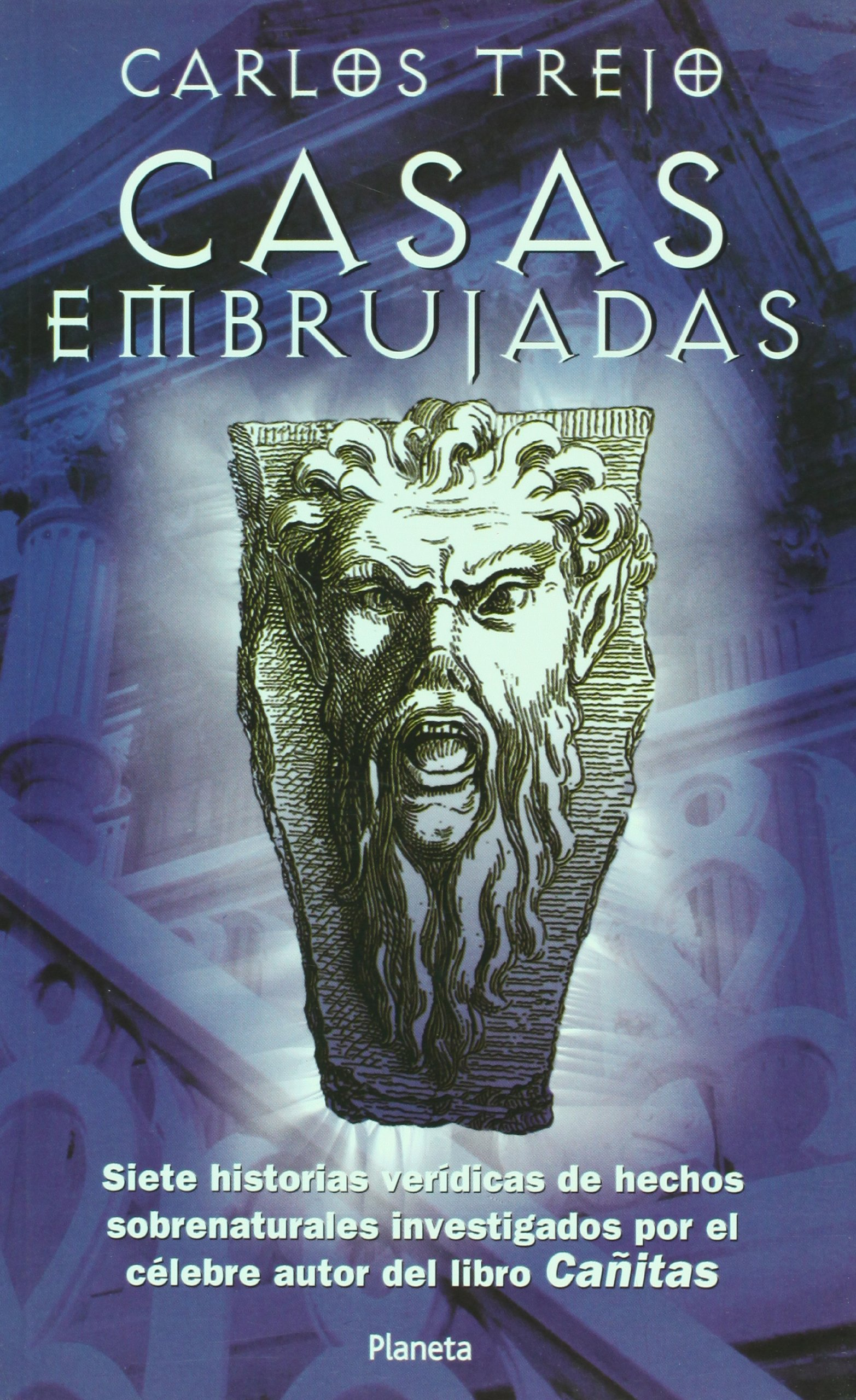 Download Casas embrujadas (Spanish Edition) PDF
