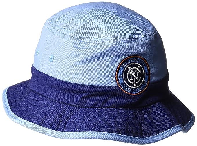 1a375331 Amazon.com : MLS SP17 Fan Wear Bucket Hat : Clothing