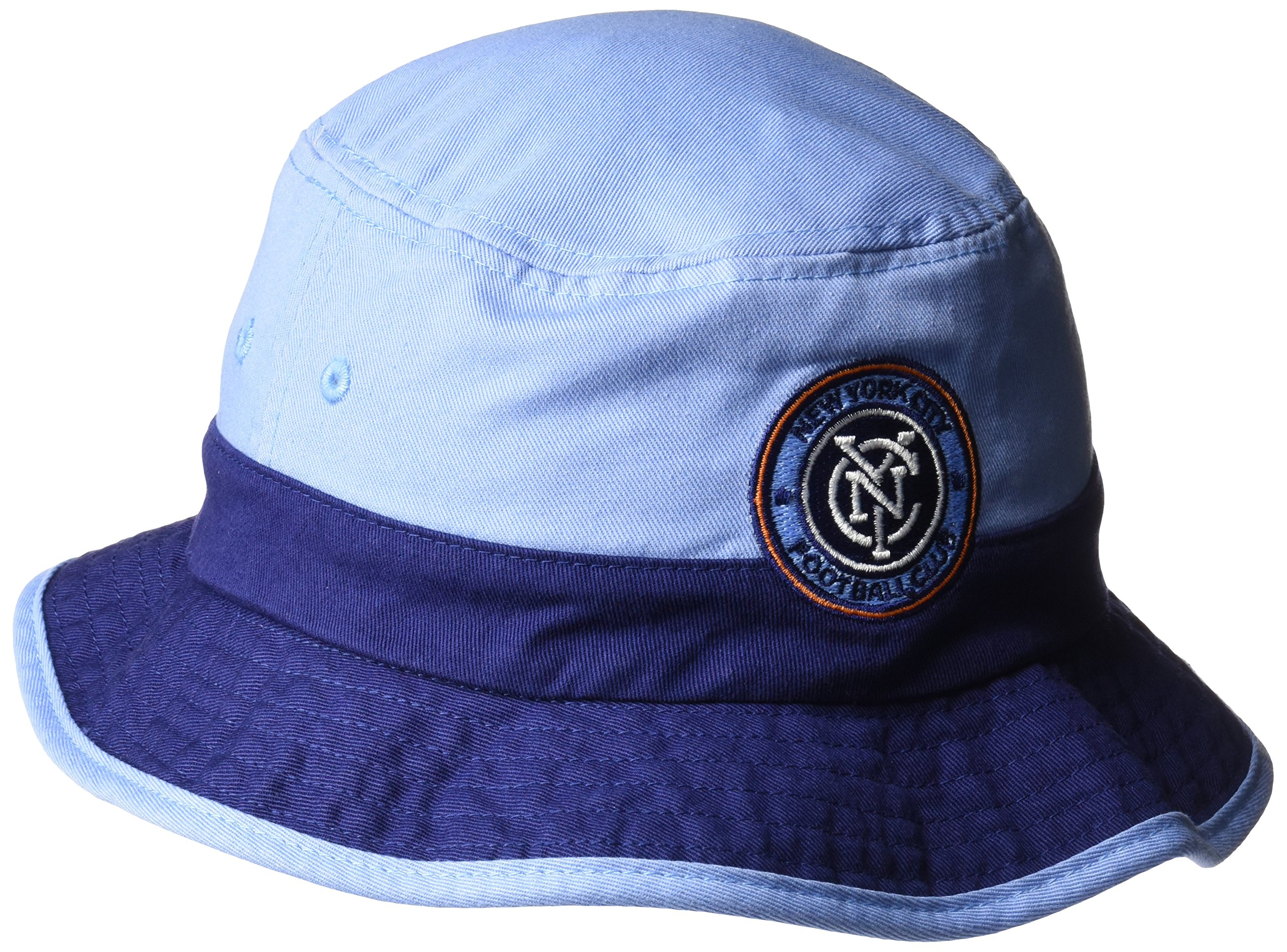 5d7b12f2c9c Galleon - NBA New York Knicks Unisex Team Bucket Hat